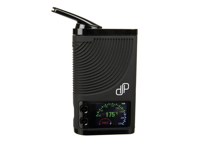 Avis et Test complet : vaporisateur cannabis Boundless CFX